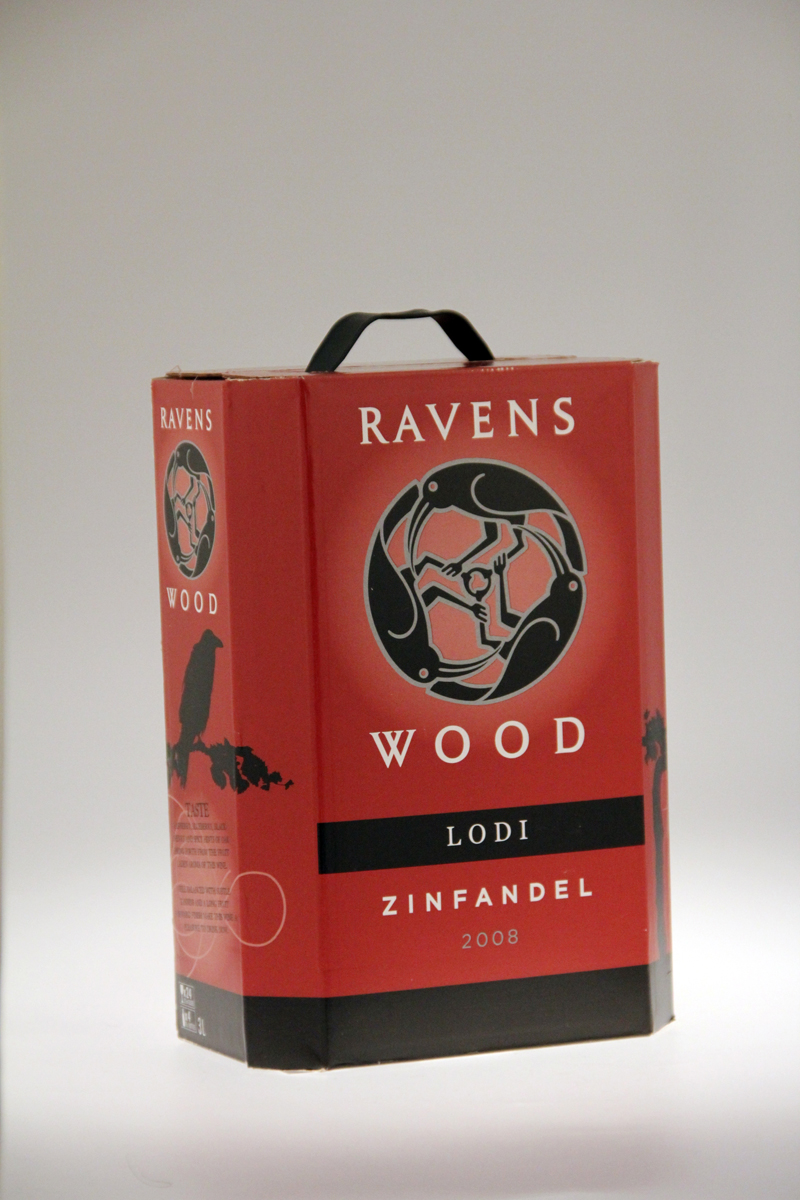 5278706 Ravenswood Zinfandel 2008 