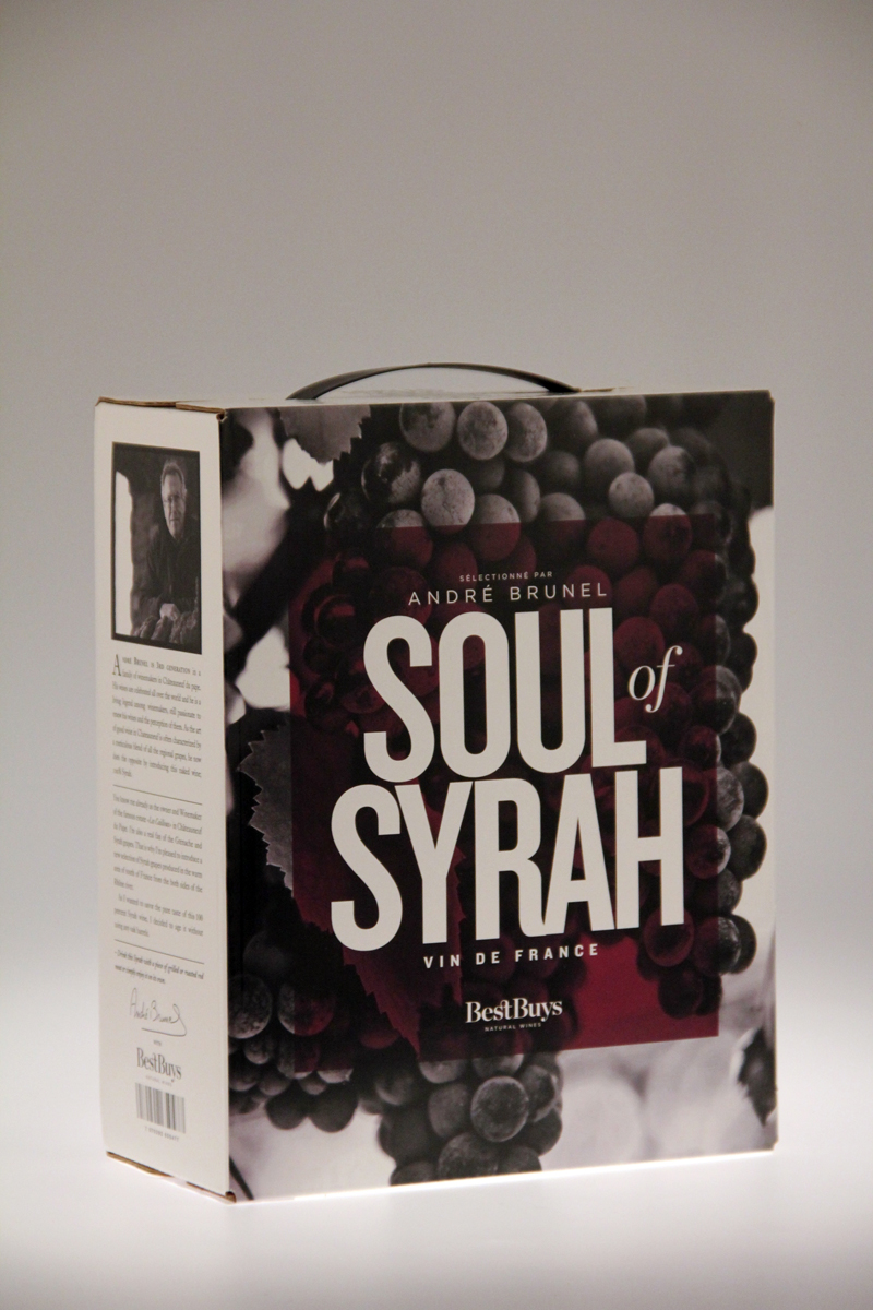 5299506 Brunel Soul of Syrah 