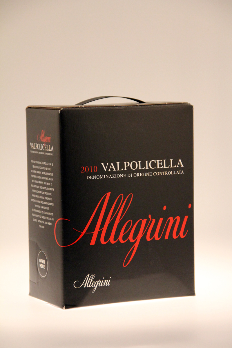 9039506 Allegrini Valpolicella DOC 2010 